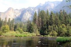 Yosemite park Obrazy Stock