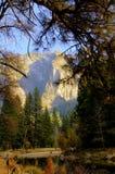 Yosemite-Park lizenzfreie stockbilder
