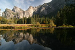 Yosemite Park Stock Photo