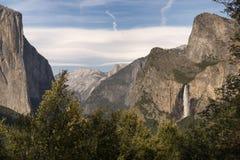 Yosemite Park stock photography