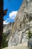 Yosemite rocks Stock Photo