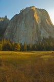 Yosemite's El Capitan Stock Photos