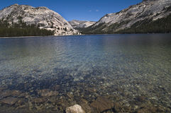 Yosemite siesta lake Royalty Free Stock Images