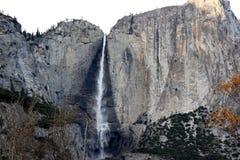 Yosemite spada, obywatel, park, California obrazy royalty free