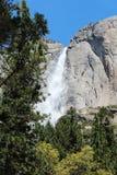 Yosemite Spadek Zdjęcia Stock