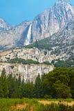 Yosemite-Tal Lizenzfreie Stockfotografie