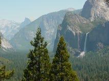 Yosemite-Tal lizenzfreie stockfotos