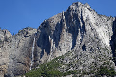 Yosemite-Tal - Kalifornien Stockbild