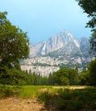 Yosemite Valley. Falls in Yosemite Valley, Yosemite National Park, California, USA Royalty Free Stock Images