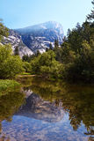 Yosemite Valley. Yosemite National Park, California, USA Stock Photography