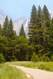Yosemite Valley. Falls in Yosemite Valley, Yosemite National Park, California, USA Royalty Free Stock Photography