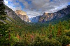 Free Yosemite Valley Royalty Free Stock Photography - 49935767