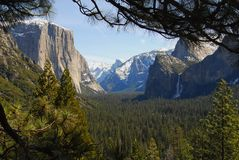 Yosemite Valley Stock Photos