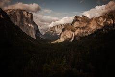 Yosemite Royalty Free Stock Photos