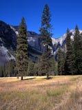 Yosemite Valley, California. Royalty Free Stock Photos