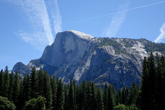 Yosemite Valley - California Royalty Free Stock Photography