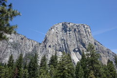 Yosemite Valley - California Stock Photography