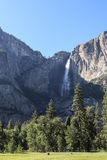Yosemite valley Fall Royalty Free Stock Photography