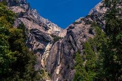 Yosemite valley, Yosemite national park royalty free stock photography
