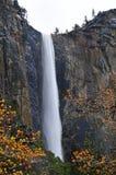 Yosemite Waterfall Stock Photography