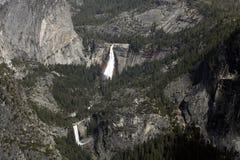 Free Yosemite Waterfalls Royalty Free Stock Image - 28429986