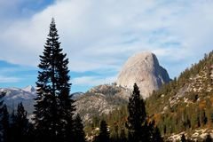 Yosemitemening Royalty-vrije Stock Afbeelding