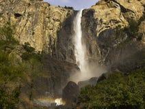 Yosemitepark Stock Foto's