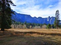 Yosemitie 免版税库存照片