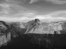 Yosemitie 库存照片