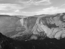 Yosemitie 图库摄影