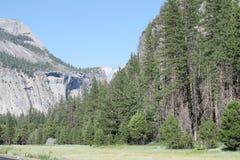 Yosemity nationalpark Royaltyfria Foton