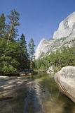Yosemity park Stock Images