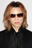 Yoshiki Royalty Free Stock Photography