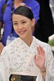 yoshino kimura Стоковые Фотографии RF