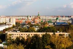 Yoshkar-Ola Ρωσία Στοκ Εικόνες