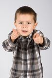 You !!! Royalty Free Stock Images