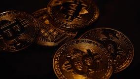 The Bitcoin Falling