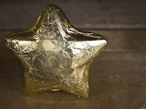 You Earn A Gold Star Royalty Free Stock Photo