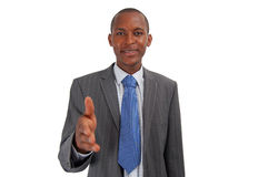 You got the JOB! Stock Photography