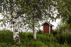 When You Have To Go. A lonely outhouse by the river. If you really have to go. | Portfolio | Beautiful Pics | Travel Photos | Travel Pics | ShutterStock | Colo royalty free stock images