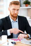 You are late! Royalty Free Stock Photos