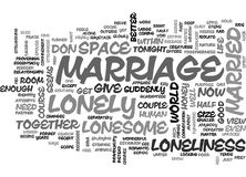 Are You Married Yet Lonesome Tonightword Cloud. ARE YOU MARRIED YET LONESOME TONIGHT TEXT WORD CLOUD CONCEPT Stock Photo