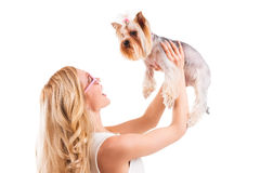 You are my best friend! Royalty Free Stock Photography