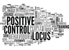 Are You Positive Or Negative Does Your Behaviour Impact Those Around You And Can You Change It Word Cloud. ARE YOU POSITIVE OR NEGATIVE DOES YOUR BEHAVIOUR vector illustration