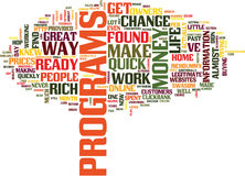 Are You Ready To Change Your Way Of Life Word Cloud Concept Stock Photos
