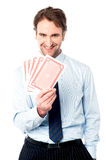 Are you ready to play? Stock Photo
