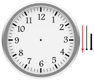 You set the time Royalty Free Stock Image