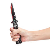 You Stabbed Me Royalty Free Stock Photo