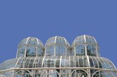He/she/you stews metallic garden Royalty Free Stock Photos