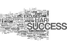 Are You A Success Liar Word Cloud. ARE YOU A SUCCESS LIAR TEXT WORD CLOUD CONCEPT Stock Image